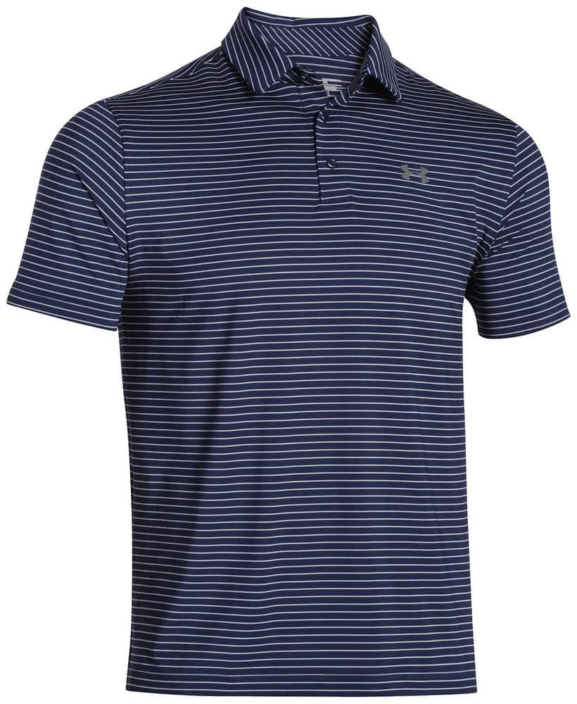 Under Armour Muscle Golf Polo Shirt $31.99 + Free Shipping
