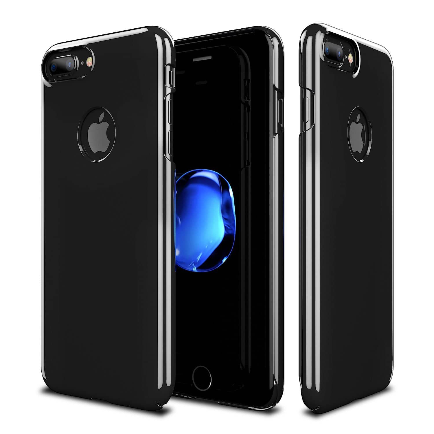 Patchworks Cases: Pure Skin Case for iPhone 7 or 7 Plus $4, ITG Pro Case for iPhone SE $4 + Free Shipping