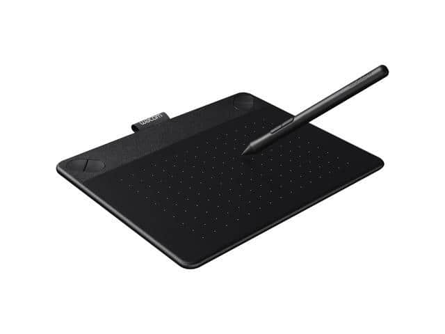 Wacom Intuos Art CTH490AK Graphics Tablet (refurb) $65 + Free Shipping