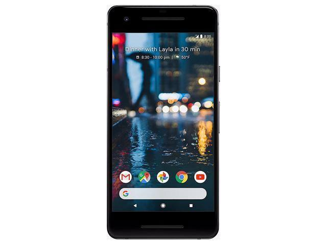 64GB Google Pixel 2 Unlocked Smartphone (Refurbished) $515 + Free Shipping $514.99