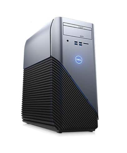 Dell Inspiron 5675 Desktop: AMD Ryzen 5 1400, 8GB DDR4, 1TB 7200RPM HDD, RX 570 4GB - $600 after $100 Slickdeals Rebate + FS