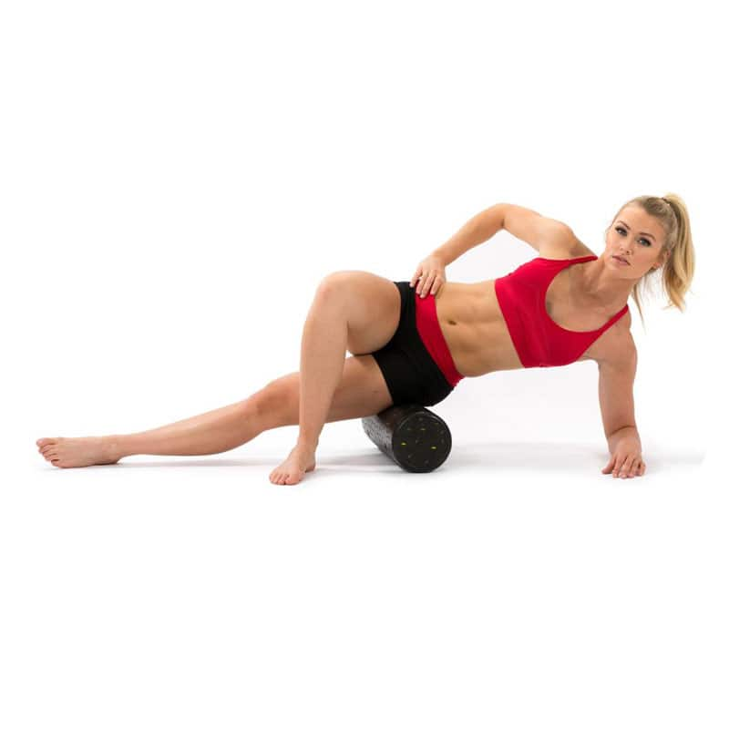 ProBody Foam Roller Extra Firm High Density Exercise Roller $6.49 + Free Shipping