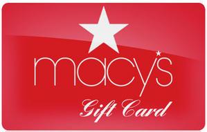 Earn $25 Macy's eGift Card on Orders $50+ (after Slickdeals Rebate) + Free store pickup
