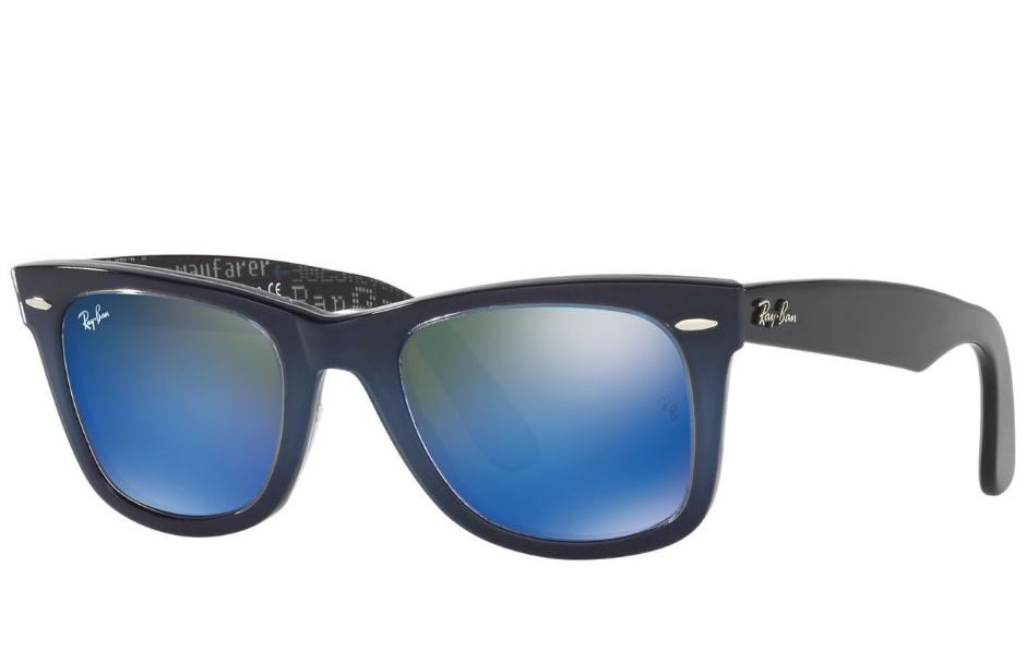 9876d0847c Ray-Ban RB2140F Original Wayfarer Sunglasses  59
