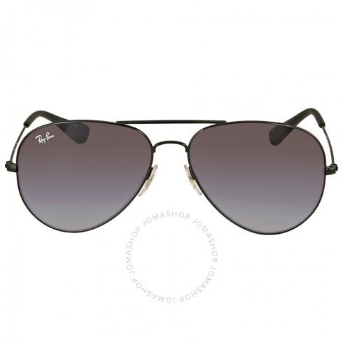 Ray-Ban Gradient Sunglasses (Grey) $75 + Free Shipping