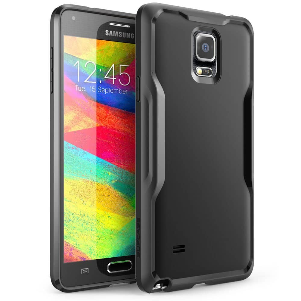 the latest e0a45 65cb2 Supcase Unicorn Beetle Cases for Samsung Galaxy Note 4 - from $4 to ...