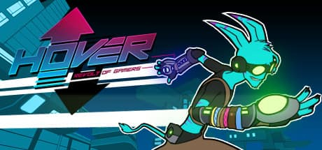 Hover (PC Digital Download) $9.99 @ Fanatical