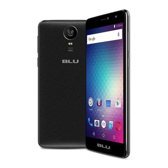 BLU Cell Phone Collection - New, Grade A & Grade B Refurbished styles - $24.99 & Up