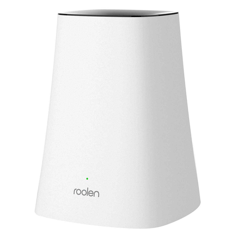 Roolen Breath Smart Ultrasonic Cool Mist Humidifier $49.99 + Free Shipping