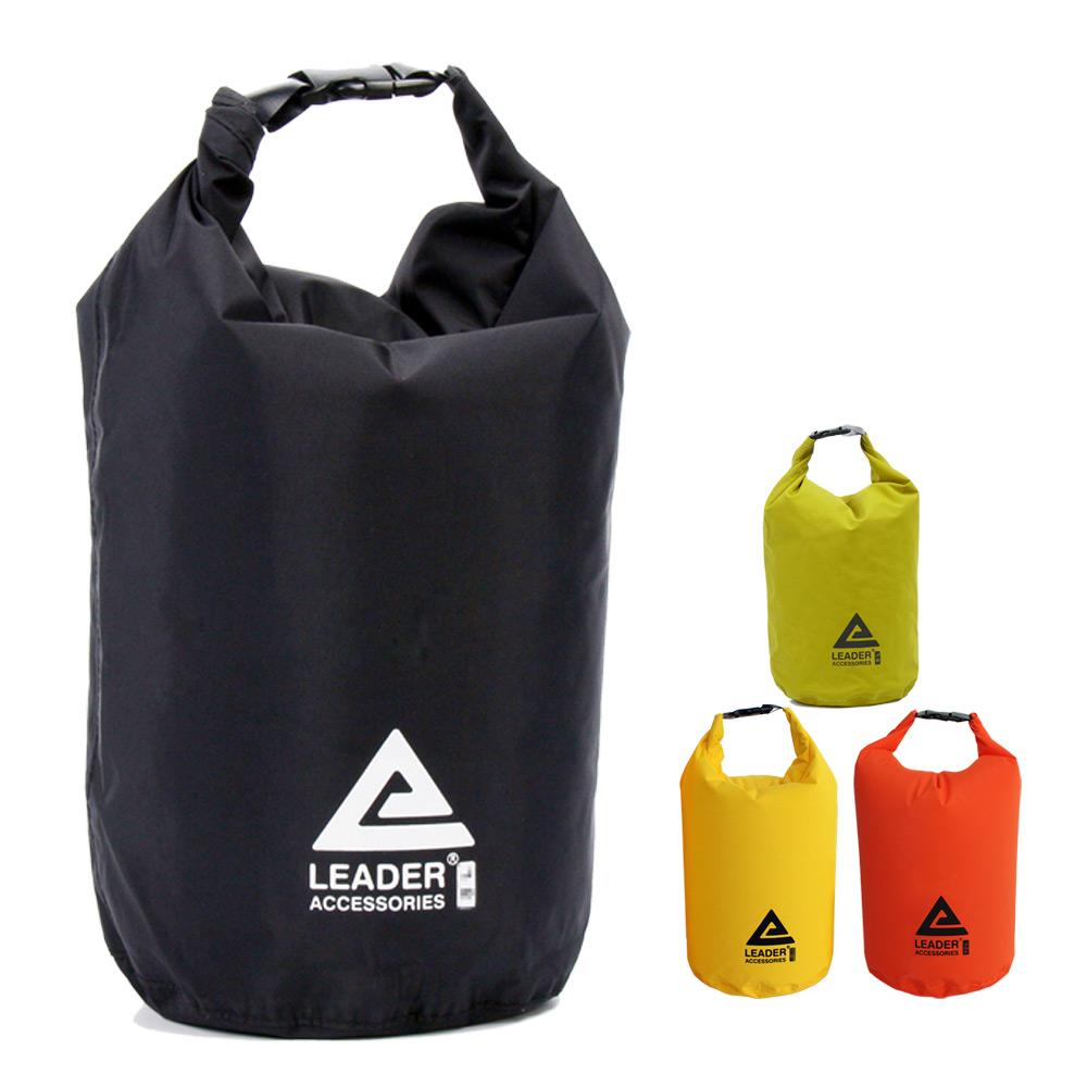 Leader Accessories Dry Sack Bag 8L/12L/15L/20L From $5.99 + FSSS