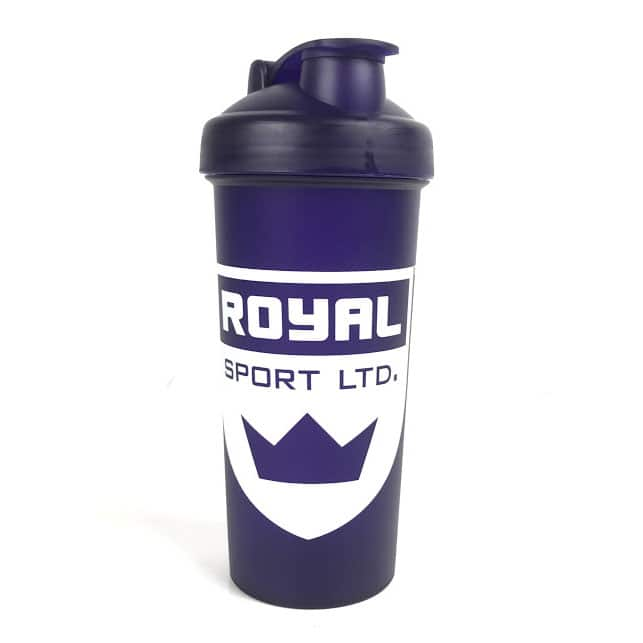 30oz. Royal Sport Protein Mix Shaker Bottle $2.99 + Free shipping