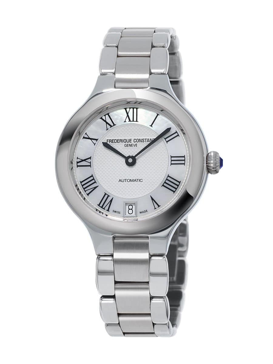 Frederique Constant Classics Delight Only $599.99 + Free Shipping