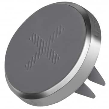 Logitech +Trip One-Touch Smartphone Airvent Magnetic Car Mount (Black) $8.99 + Free Shipping