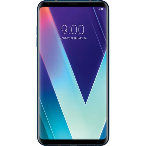 LG V30S ThinQ 128GB Unlocked Smartphone $679.99 + Free Shipping - B&H Photo