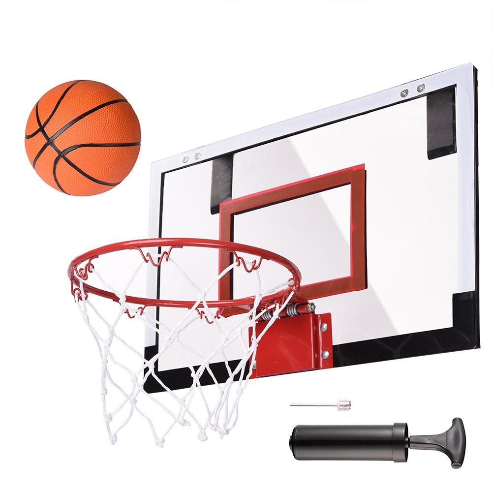 Mini Basketball Hoop w/ Net: $19.19 AC + Free Shipping