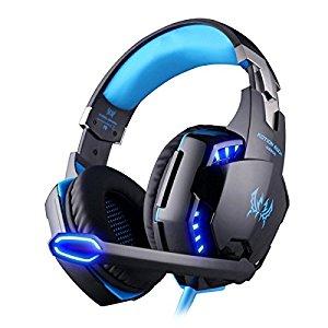 EasySMX G2000 Over Ear Stereo Noise Isolation Gaming Headset - $14.39 + FSSS