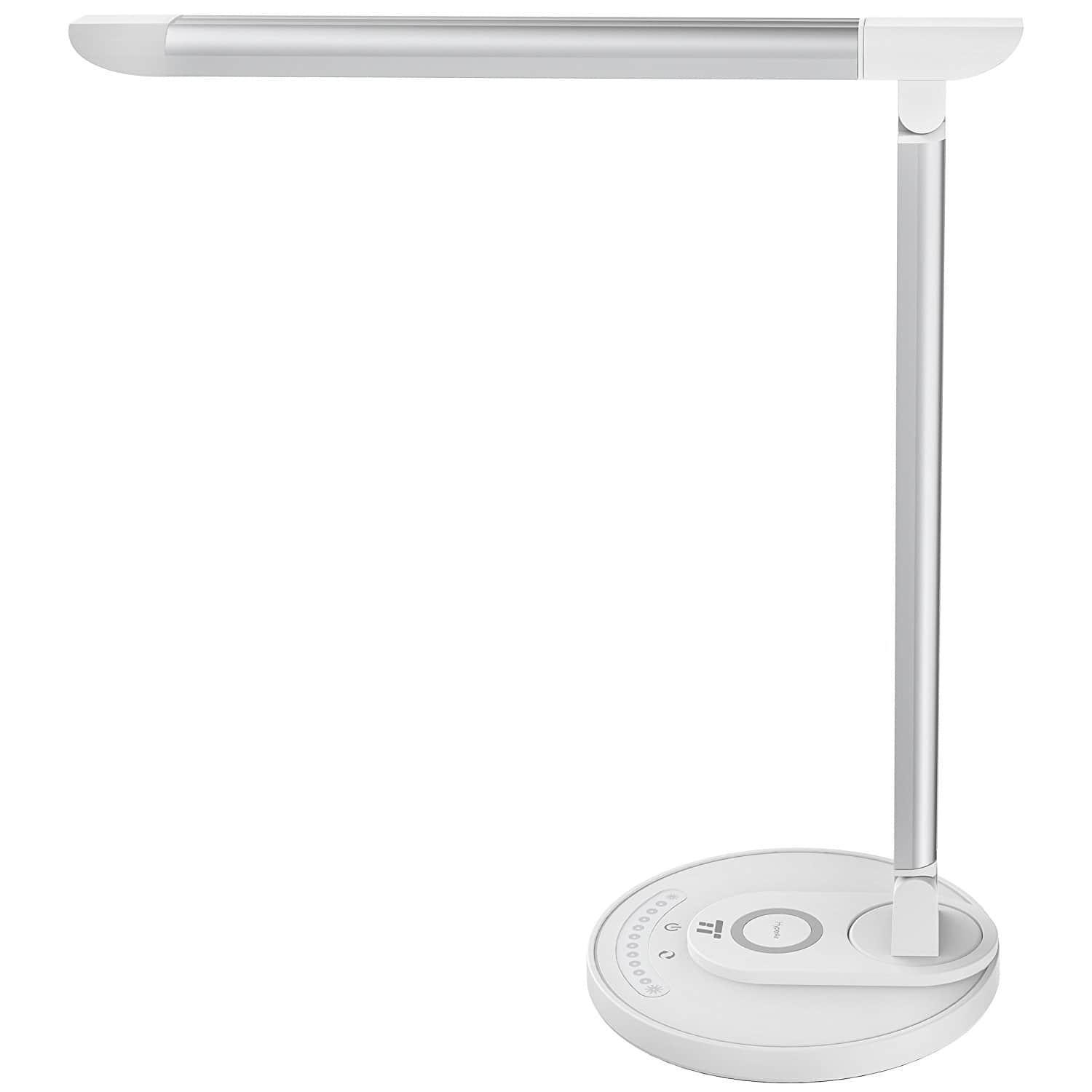 TaoTronics LED Desk Lamp with Qi Fast Wireless Charger $39.99 + FSSS