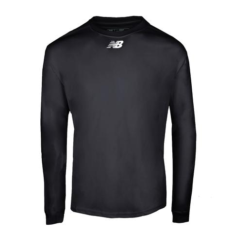 New Balance Youth L/S Power Top for $6.99 + Free Shipping