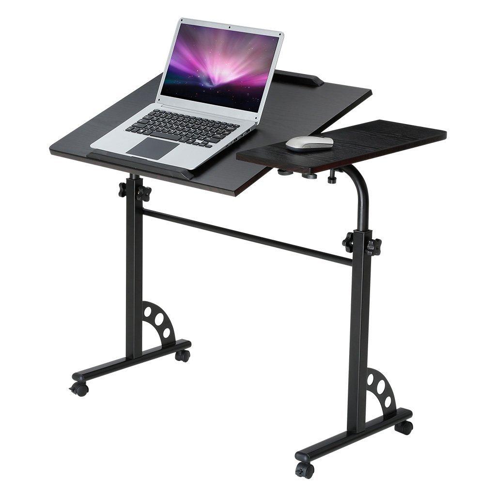 Adjustable Tilting Laptop Stand Desk for $36.95 AC + FSSS