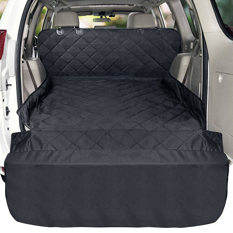 Veckle Waterproof Nonslip SUV Cargo Cover for Dog $32.99 + FSSS