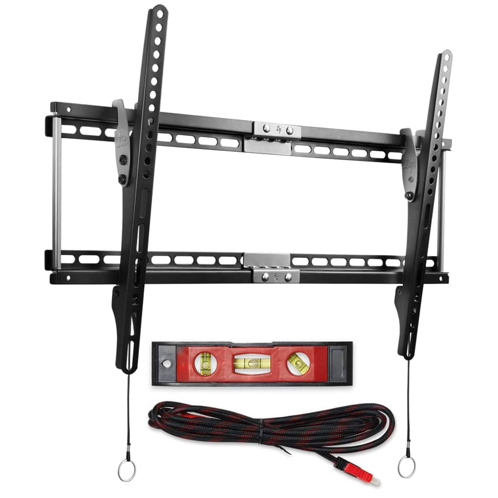 """Tquens 20""""-75"""" TV Wall Mount $9.60, Tquens LCD Food/Kitchen Scale $7 & More + Free Shipping w/ Prime"""