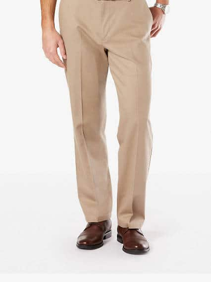 Dockers Coupon: 40% off Select Sale + free shipping on $50+
