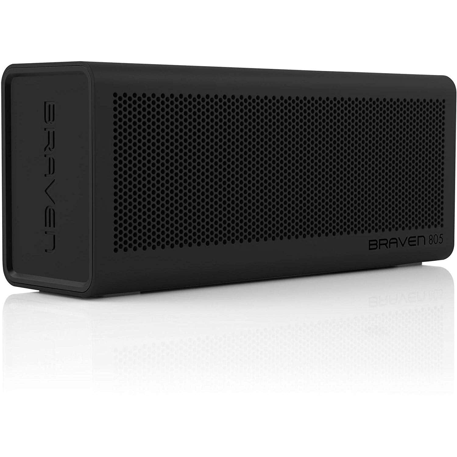 Braven 805 Portable Wireless Bluetooth Speaker with Built-In Power Bank Charger Black - $39.95 + Free Shipping