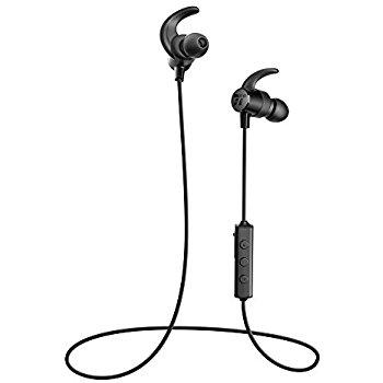 TaoTronics Sport Bluetooth Headphones TT-BH16 for $19.99 AC + FSSS
