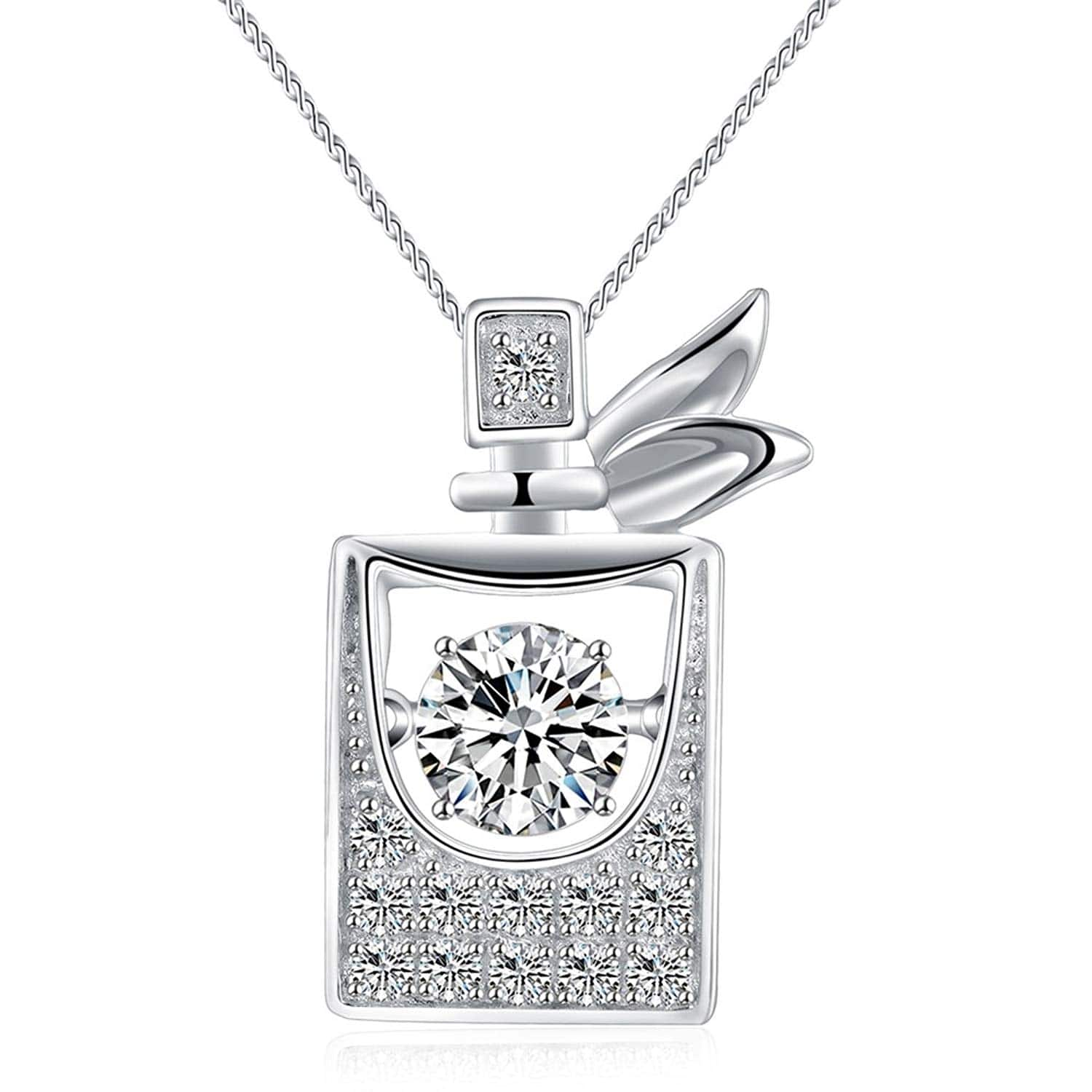 "Sable ""Scent of Paris"" Pendant Necklace, Best Idea Gifts for Girls & Women - $9.99 + FSSS"