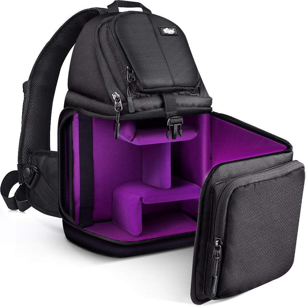 Backpack Style Camera Bags- Fenix Toulouse Handball 34af3f10e972a