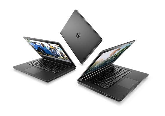 Dell Inspiron 14 3473 Laptop: 1366x768, Celeron N4000, 4GB DDR4, 32GB Storage, Windows 10 Home - $175.99 + FS - Dell Home