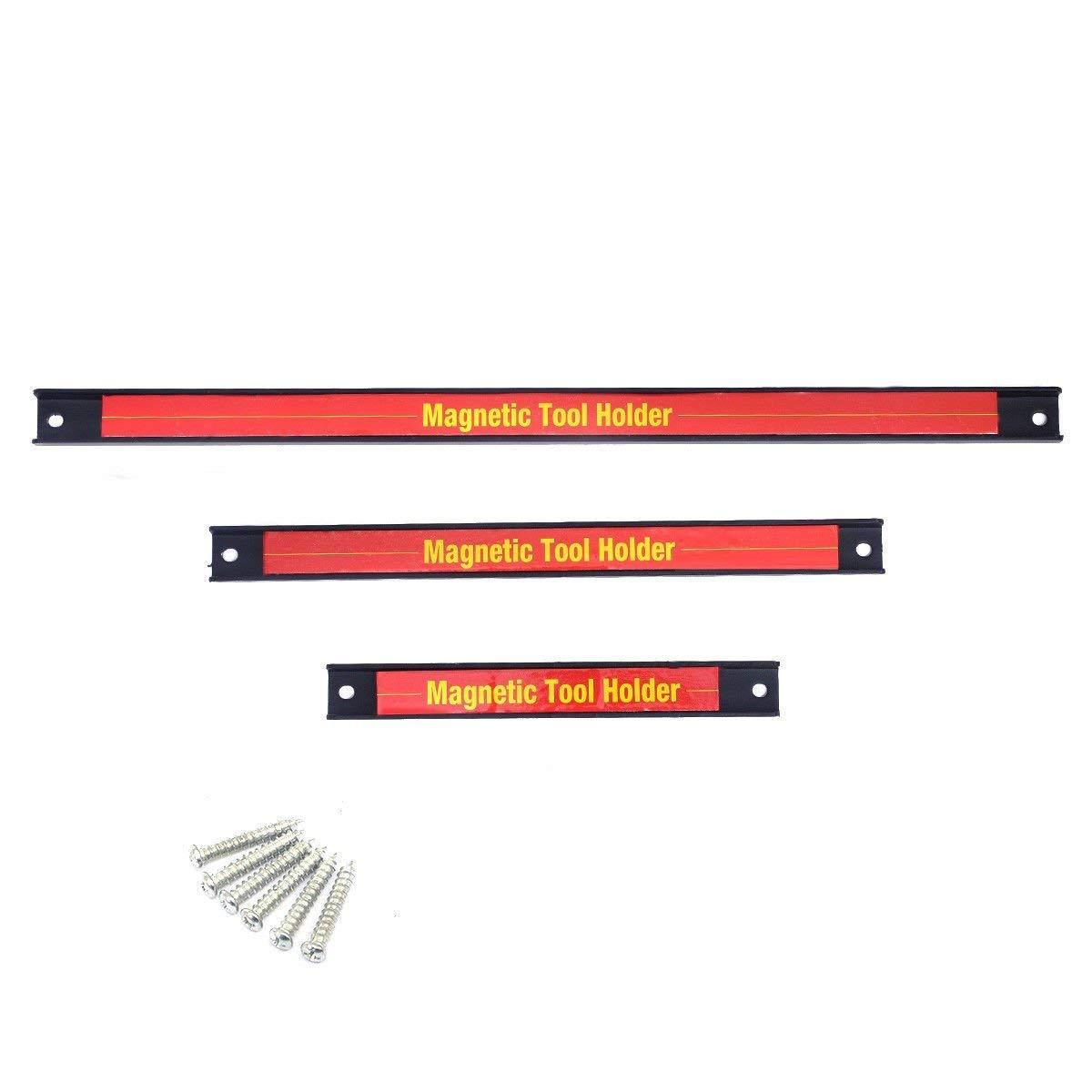 Goplus 3-Piece Magnetic Tool Holder Bar - $9.99 + FSSS