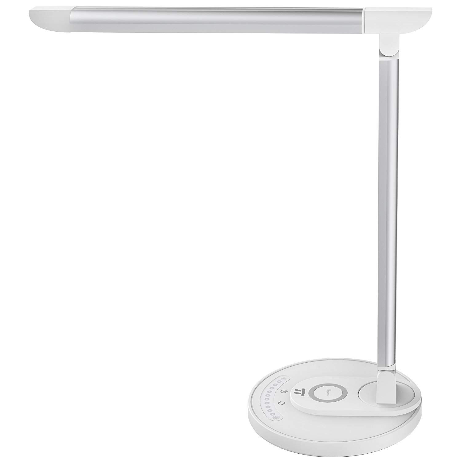 TaoTronics LED Desk Lamp with Fast Wireless Charger $29.99 + FSSS