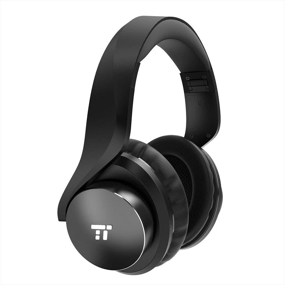 TaoTronics Over Ear Wireless Bluetooth Headphones