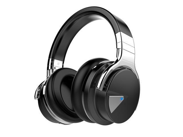 COWIN E7 Active Noise Cancelling Headphones + $5 NE GC for $51.99 + FS