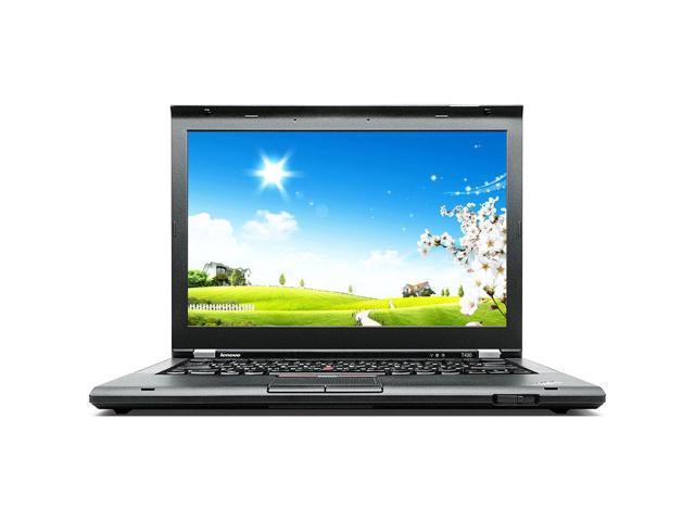 Lenovo Thinkpad T430 Intel i5 Dual Core 2600 MHz 320GB Serial ATA 4GB DDR3 Windows 10 Laptop (Refurbished) - $149.99 + Free  Shipping