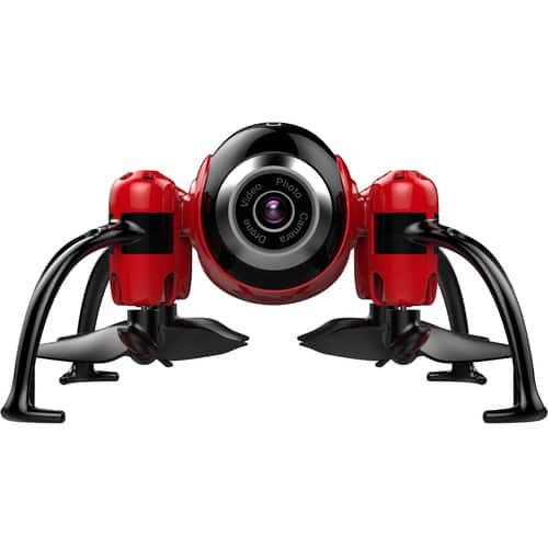 Kolibri Torpedo Nano Camera Drone for $28.99 + FS