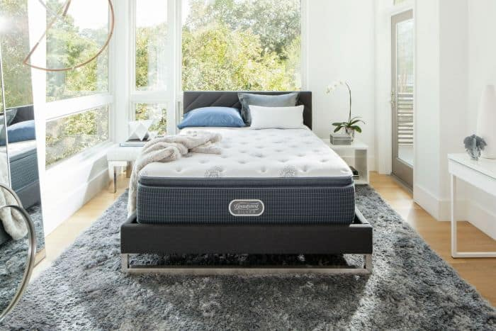 Mattress Bundle Deal Save up to $200 + 2 Free Pillows & Free Mattress Protector w/Purchase + Hypoallergenic Pillows $6 + Free Shipping