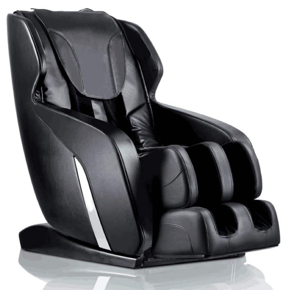 Lifesmart Zero Gravity Massage Chairs from $799, Lifesmart 5-Person Jet Spa from $2799 at Home Depot + FS