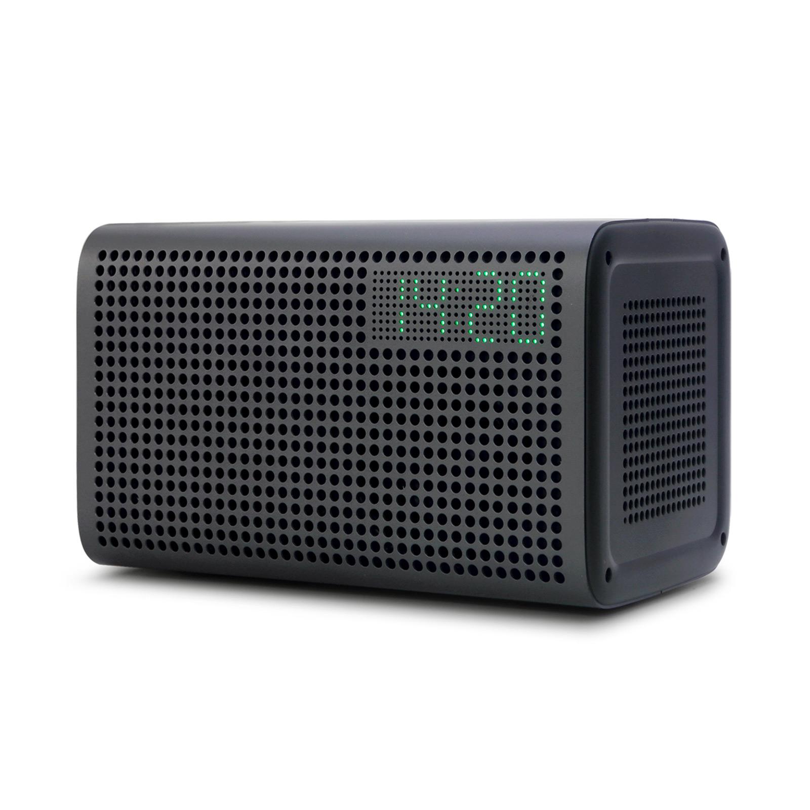 GGMM E3 Bluetooth WiFi Speaker w/ Alexa built in 20w - $55.99 + free shipping