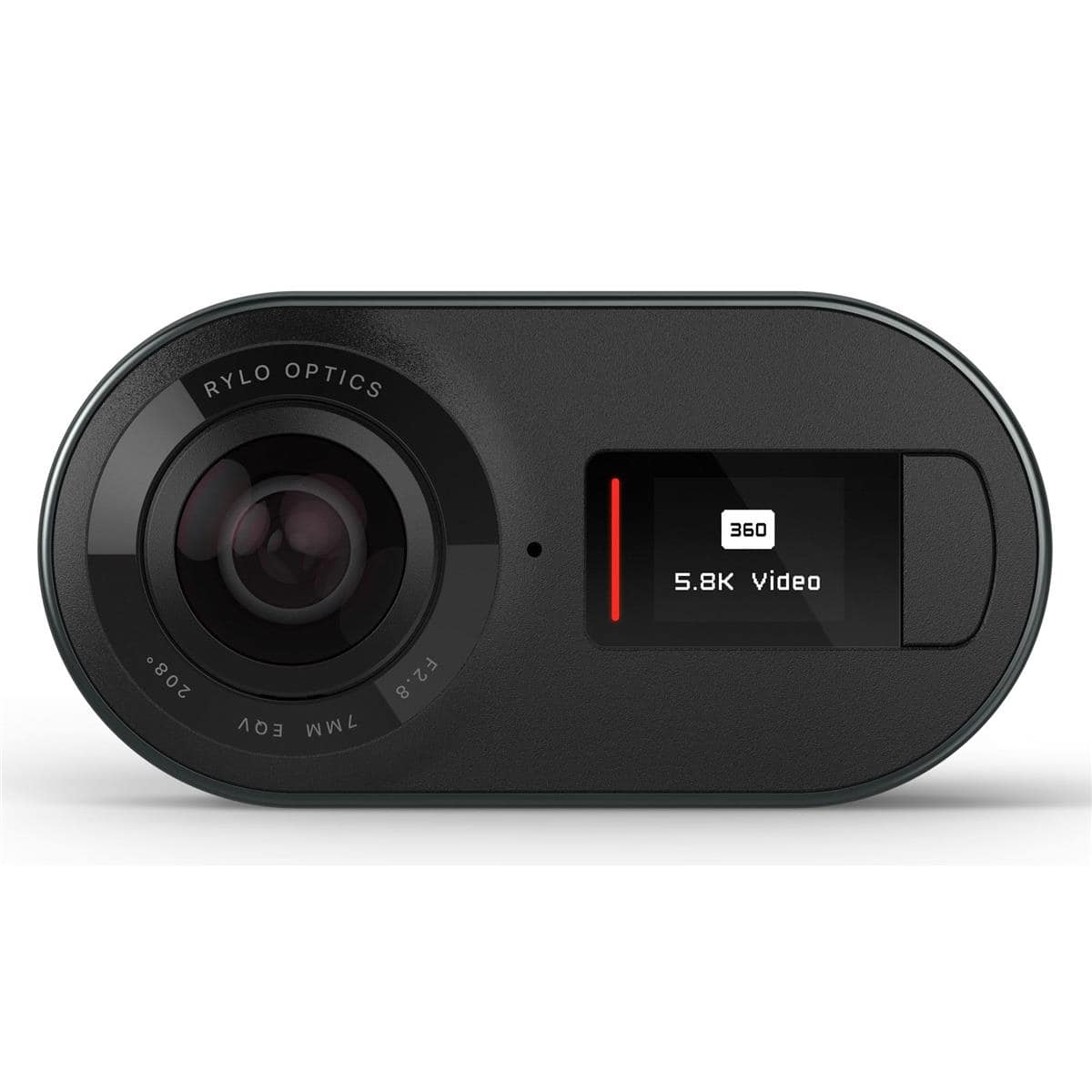 Rylo 5.8K 360 Degree Video Camera $249 and free shipping