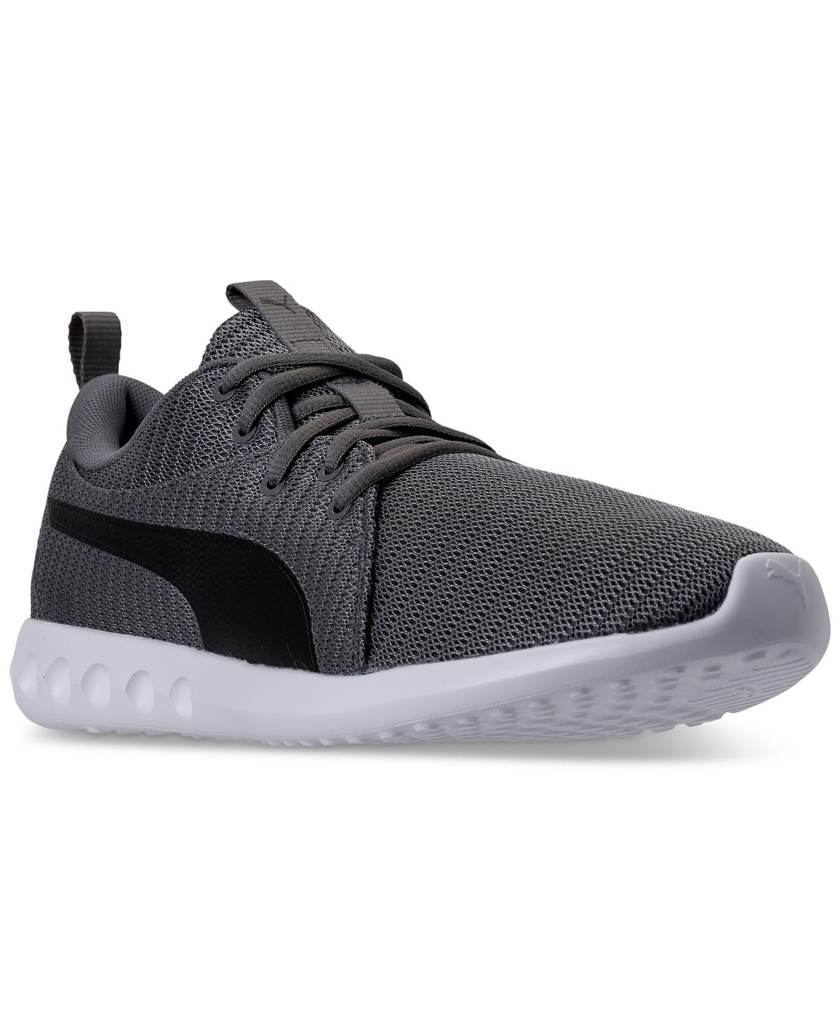 Puma Men's Carson 2 Casual Sneakers from Finish Line $30 + Free Shipping $29.98