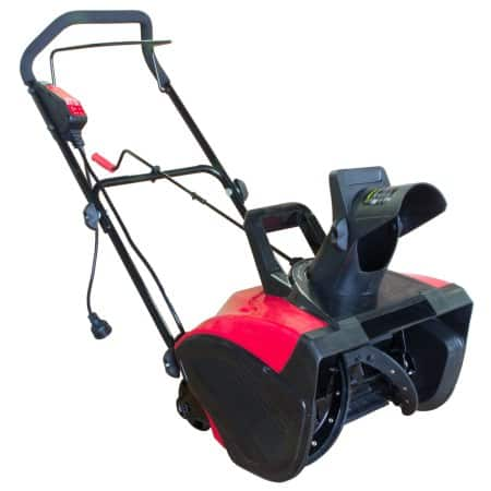 Power Smart DB5023 18 in.13A Electric Snow Blower $69 + Free Shipping
