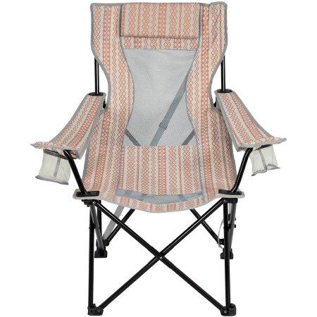 Remarkable 7 88 Ozark Trail Oversized Mesh Chair Slickdeals Net Theyellowbook Wood Chair Design Ideas Theyellowbookinfo