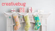Swagbucks: Creativebug Sign Up + 500 SB for $1 ($4 MM)