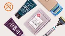 Swagbucks: Dollar Shave Club Starter Kit + 1500 SB for $5 ($10 MM)