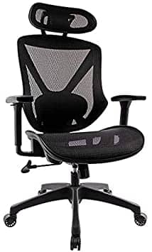 Quill Dexley Mesh Task Chair - $169.99 FS + $20 QuillCash on orders over $175