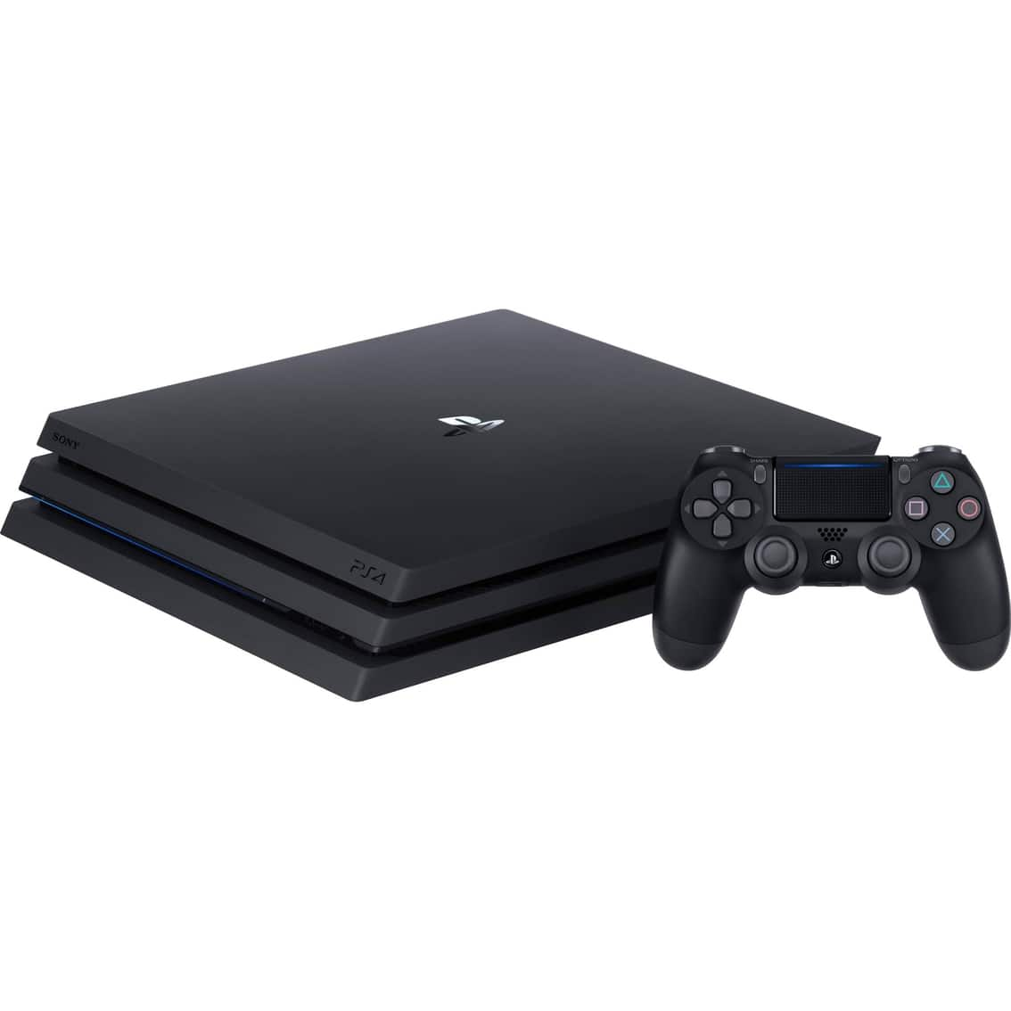 Playstation 4 pro for $349 at shopmyexchange.com