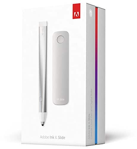 Adobe Ink & Slide - New only $36.99 free shipping