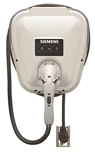 Siemens VersiCharge L2 EV Charger 30A @Costco.com $400 shipped